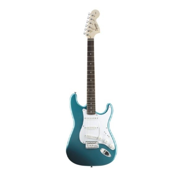 Fender - Squier Affinity - [0310600502] Stratocaster Lake Placid Blue Rosewood