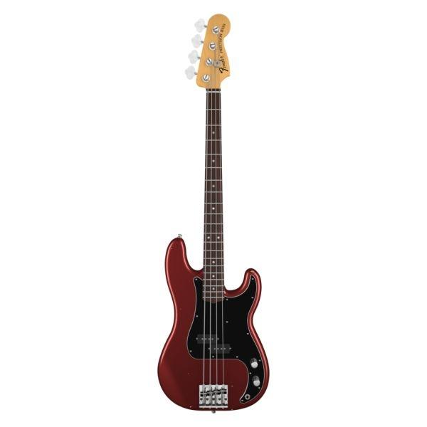 Fender - Artist - [0142500309] Nate Mendel Prec. Bass