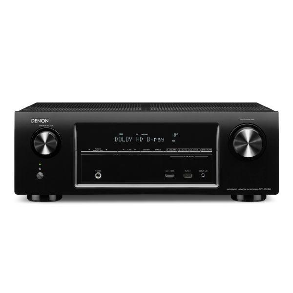 Denon - Serie AVR - [AVRX1000] Sintoamplificatore Multicanale