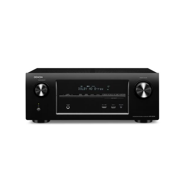Denon - Serie AVR - [AVRX 2000] Sintoamplificatore Multicanale