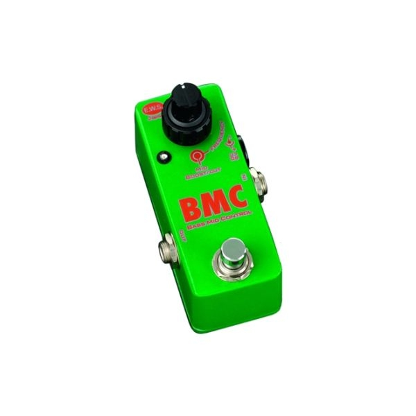 Ews - BMC Bass Mid Control