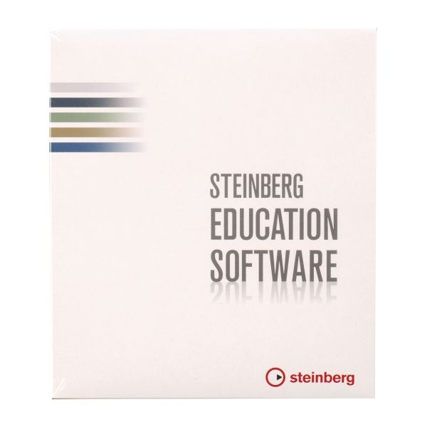 Steinberg - [GBDFIES] Wavelab Elements 8 Educational