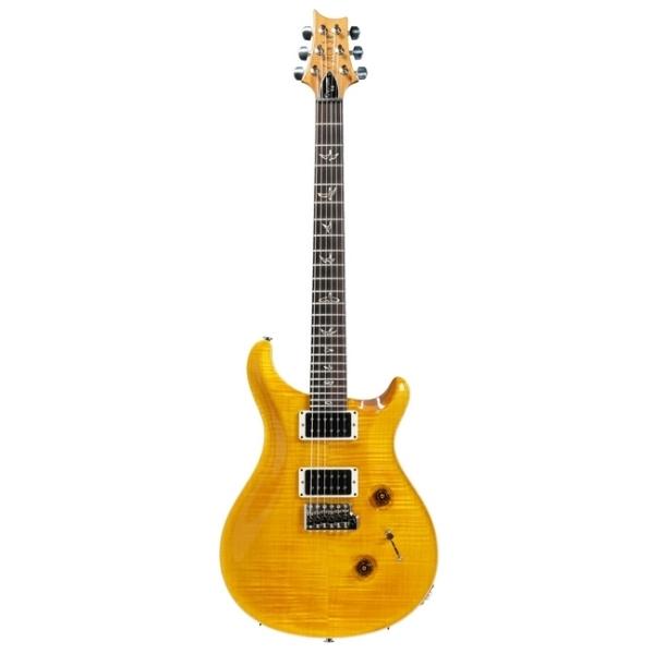 Paul Reed Smith - [PRS] Custom 24  / 59/09 - Santana Yellow