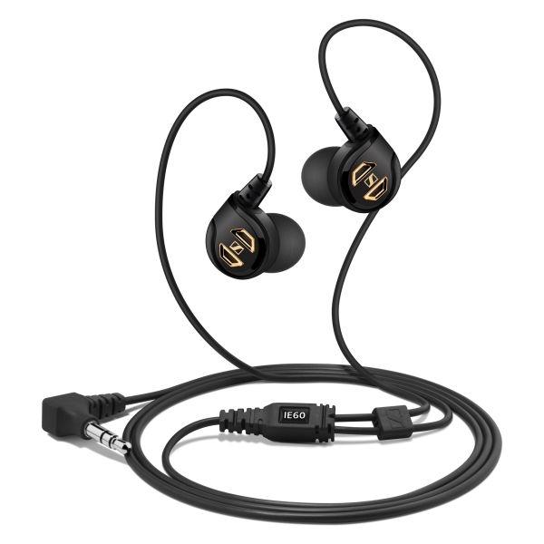 """Sennheiser - [IE 60] Microcuffia """"Ear Canal"""" Pro"""
