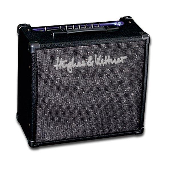 Hughes & Kettner - Ampli Combo per Chitarra Edition Blue 30-R