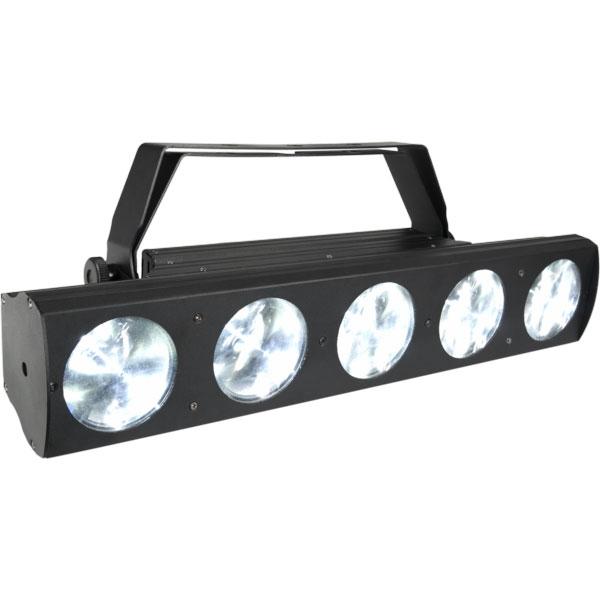 Prolights - [BB5PIX] Barra led  5X10W bianchi