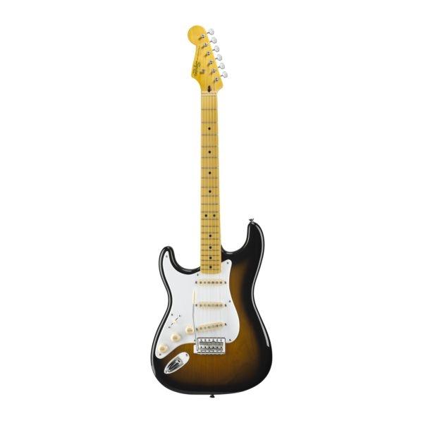 Fender - Squier Classic Vibe - [0303009503] Stratocaster 50'S Mancina 2-Color Sunburst Maple