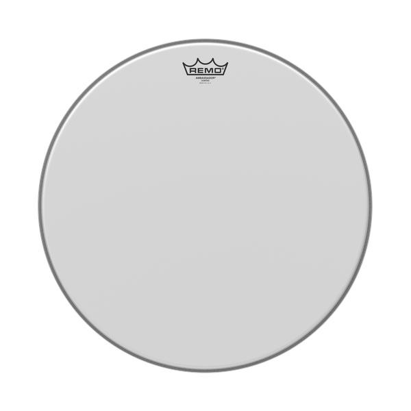 """Remo - Ambassador - [BR-0118-00] Pelle per timpano coated 18"""""""
