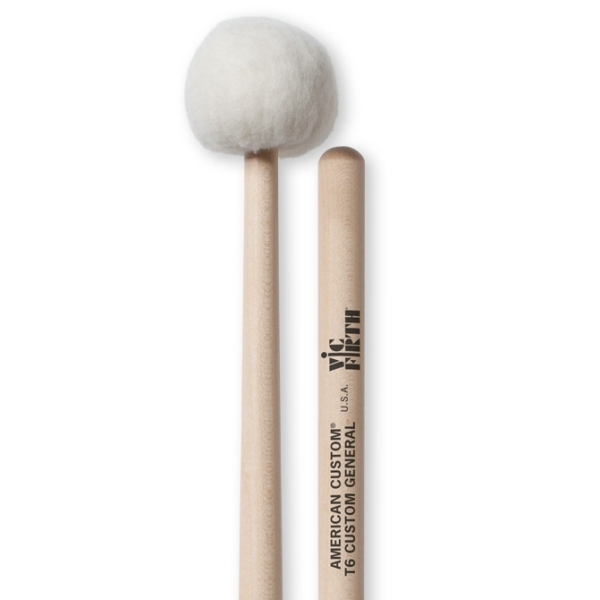 Vic Firth - [T6] Battente per Timpano Custom General
