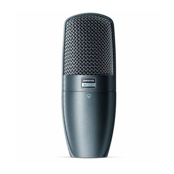 Shure - Beta - 27LC Microfono supercardiode