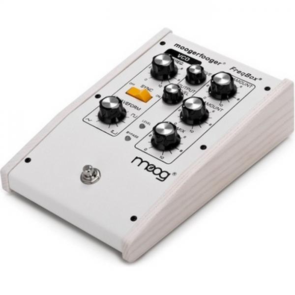 Moog - Moogerfoogers - [MF-107] Freq Box White