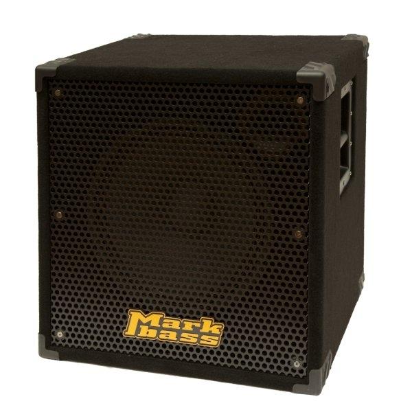 Markbass - Standard 151HR Black