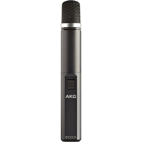 Akg - [C1000S MK4] Microfono a condensatore cardioide