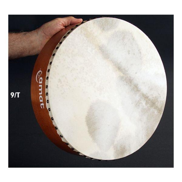 Amat - [009/T] Tamburo a cornice