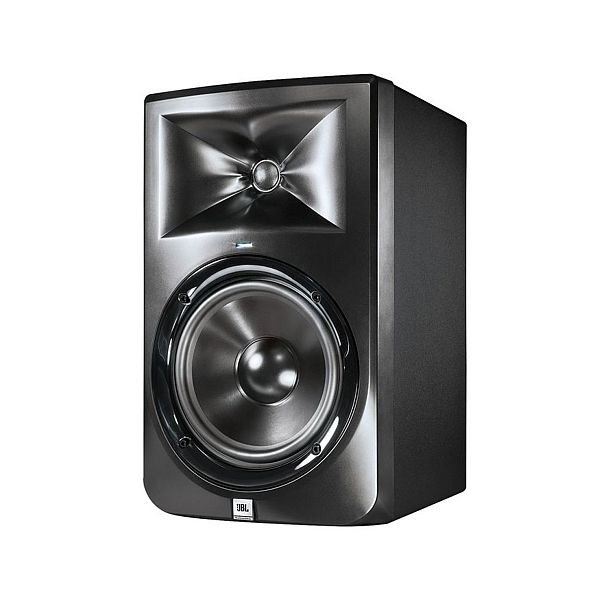 Jbl - Serie 3 - [LSR308/230] Studio Monitor 2 Vie