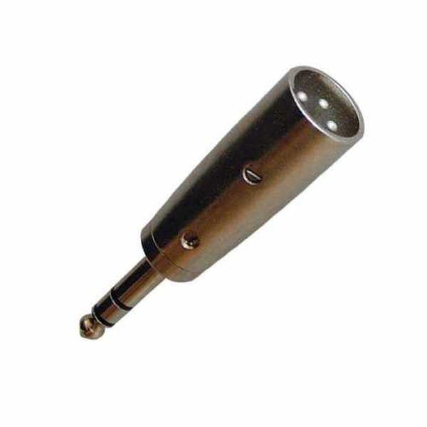 Bespeco - [AD230] Adattatore spina-cannon