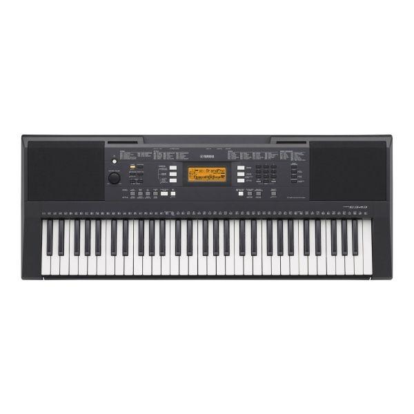 Yamaha - [PSRE343] Tastiera portatile digitale