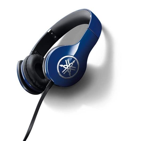 Yamaha - HPH-PRO300 Cuffie blu
