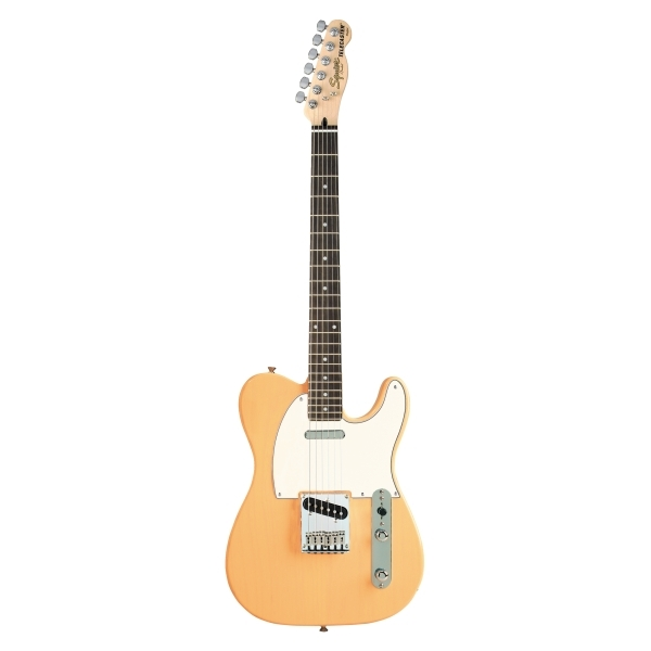 Fender - [0321200507] Squier Standard Telecaster RW / Vintage Blond