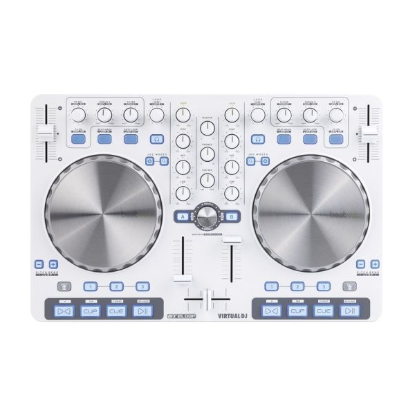 Reloop - [BEATMIX LTD] Controller x Virtual Dj - Limited Edition
