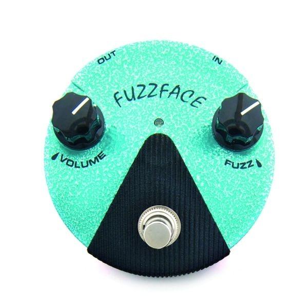 Dunlop - [FFM3] Jimi Hendrix Fuzz Face MiniI