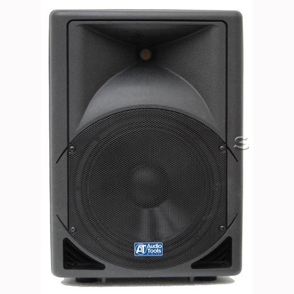 Audio Tools - [AT15DA] Diffusore amplificato 280W