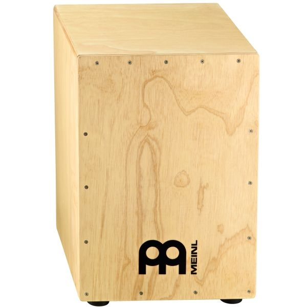 Meinl - Headliner - [HCAJ100N] Cajon in betulla - colore Natural Matte