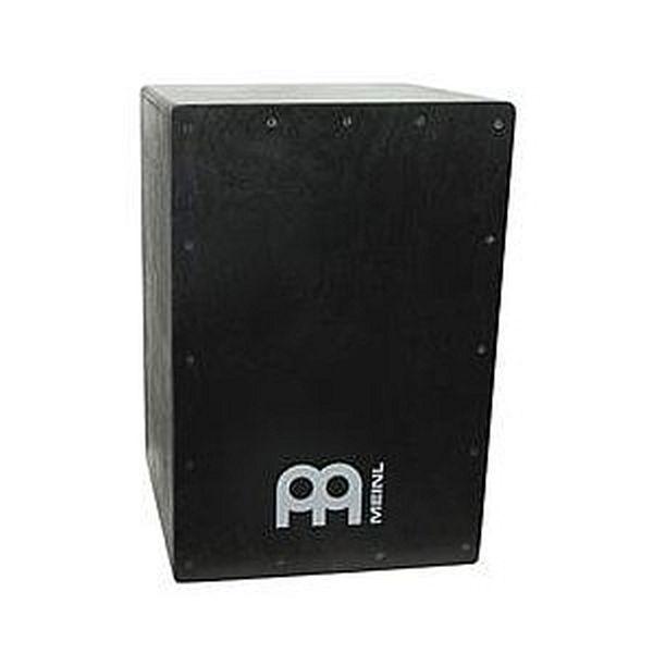 Meinl - Headliner - [SCAJ100BK] Cajon in betulla - colore satin black
