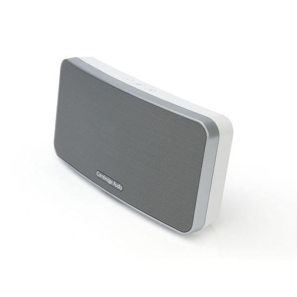 Cambridge Audio - [MINX GO] Bluetooth Speaker - Bianco