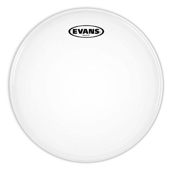 Evans - Genera G1 Coated - [JDB15G1] Pelle tom/rullante 15""