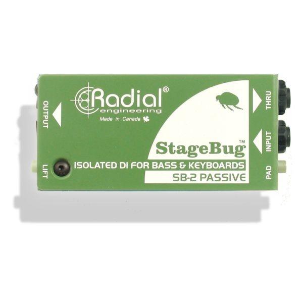 Radial - [SB-2] Stage Bug Passive