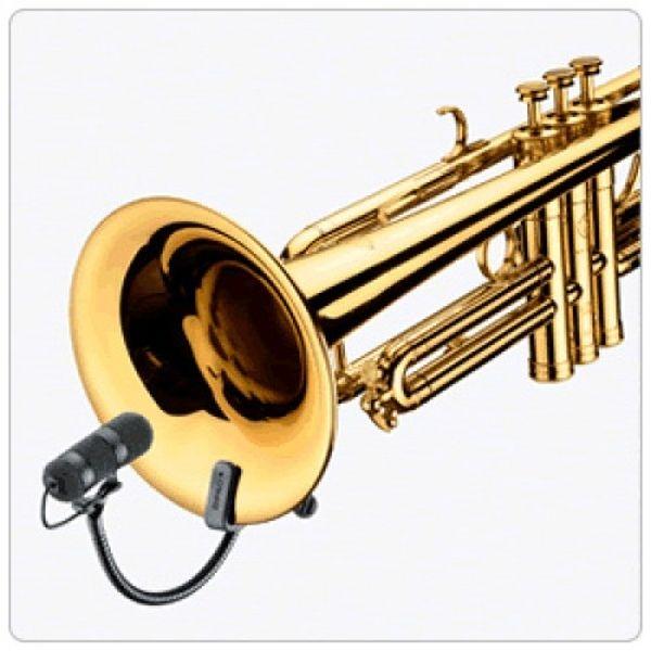Dpa - d:vote - [DV4099T] Microfono a clip per tromba
