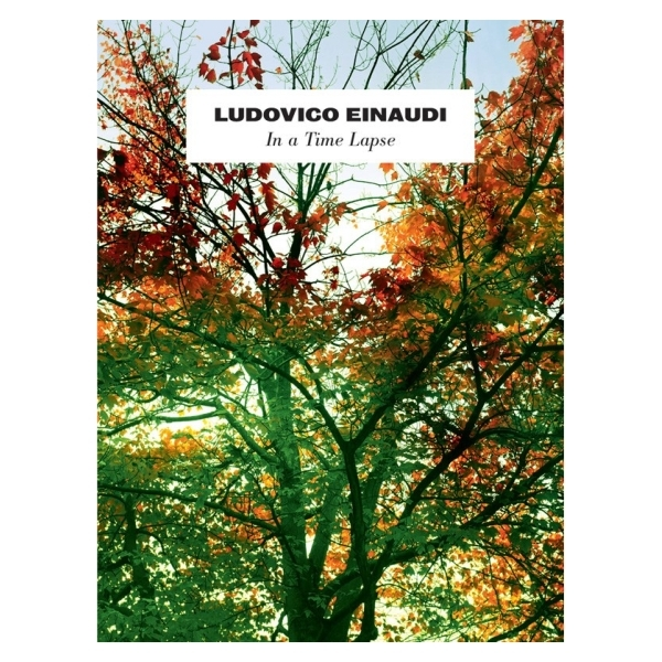 Ludovico Einaudi - IN A TIME LAPSE (9781783050062)