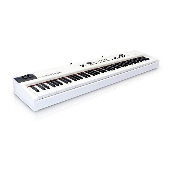 Studiologic - [NUMA STAGE] Pianoforte da palco 88 tasti