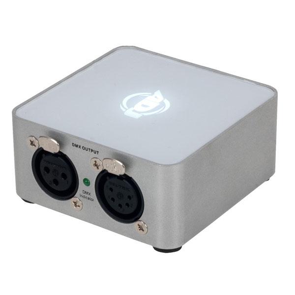 American DJ - [MYDMX 2.0] Unità hardware/software DMX