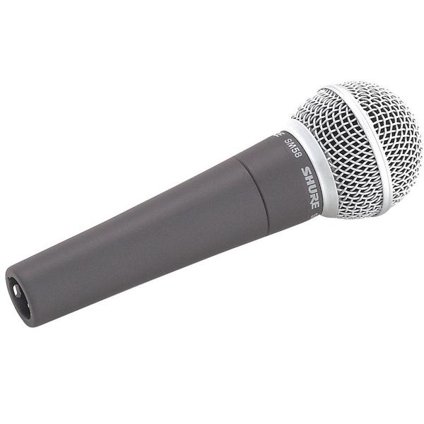 Shure - [SM58 LC] Microfono dinamico