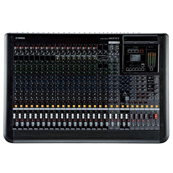 Yamaha - [MGP24X] Mixer 24 canali con effetti