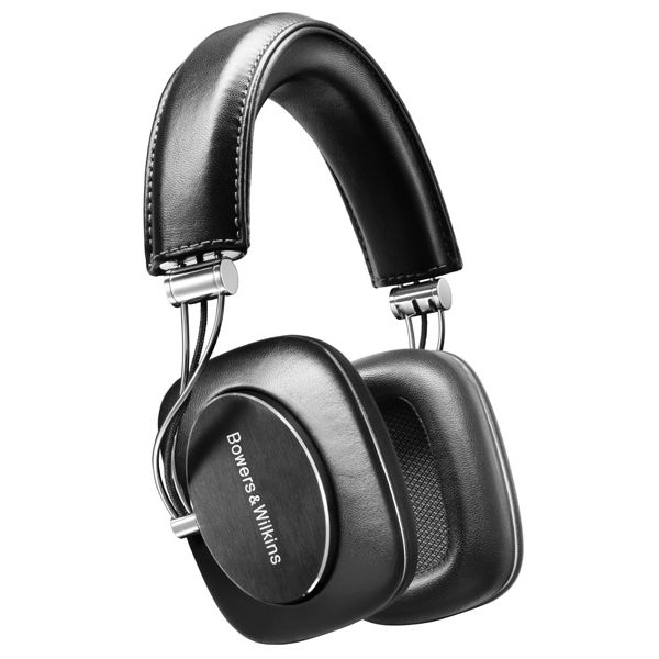 Bowers & Wilkins - Serie New Media - [P7] Cuffie Stereo Over-Hear