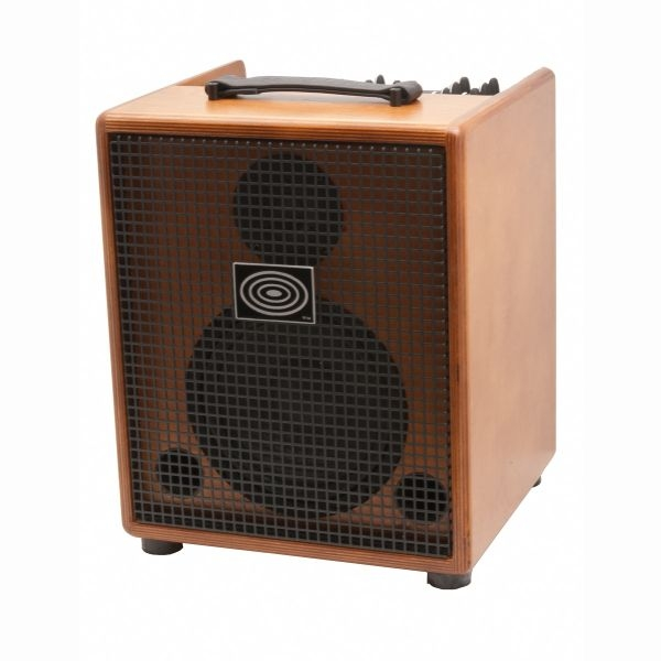 Schertler - [UNICO CLASSIC WOOD] Amplificatore per Strumenti acustici