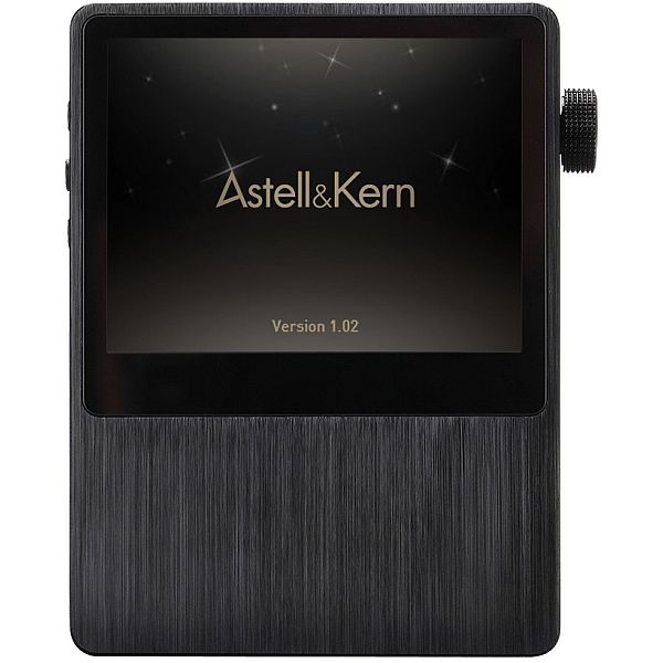 Astell & Kern - [AK100] Riproduttore Digitale High End 32Gb