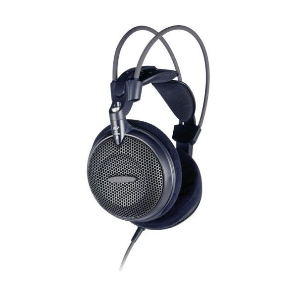Audio Technica - [ATHAD300] Cuffia Dinamica HI-FI Semiaperta
