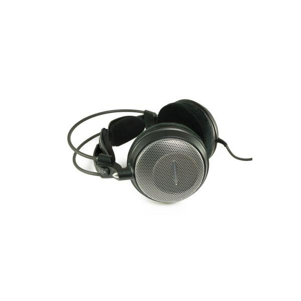 Audio Technica - [ATHAD500] Cuffia Dinamica HI-FI Semiaperta