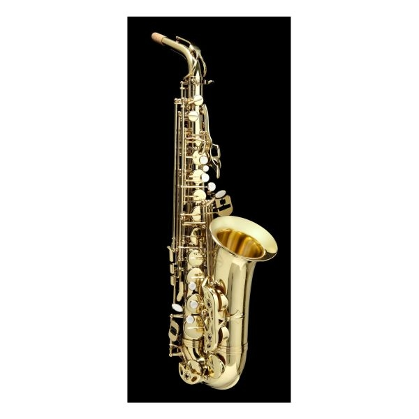 Grassi - [AS210] Sassofono Contralto Mib