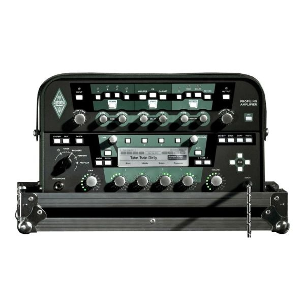 Kemper - [KEMPER PROFILER] Amplificatore Power Head
