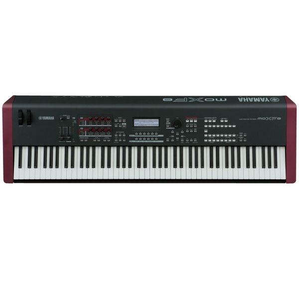Yamaha - [MOXF8] Sintetizzatore 88 tasti pesati