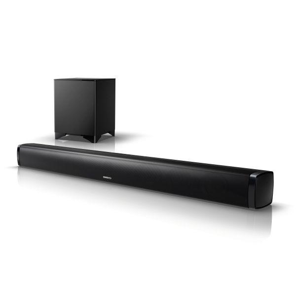 Onkyo - [ONKLS-B50B] Soundbar + Subwooofer Wireless