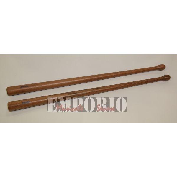Amat - Coppia Bacchette x Tamburo - Legno Owangkol