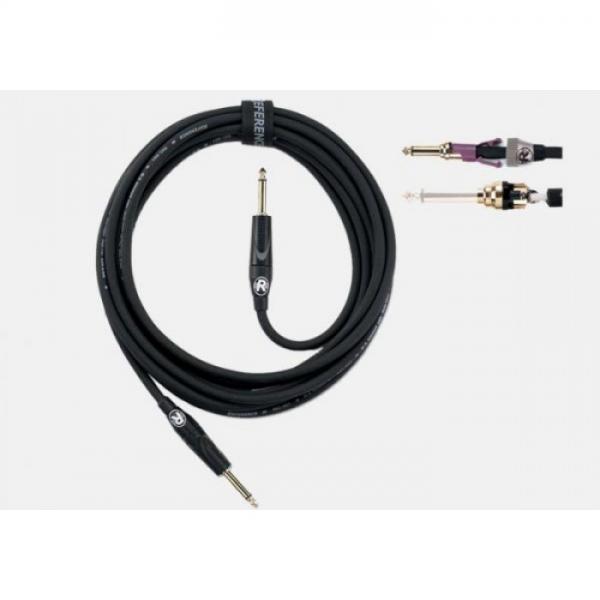 Reference - [RICS01] Bk-JJ-4,5-RJ-Pro-Ins.Cable