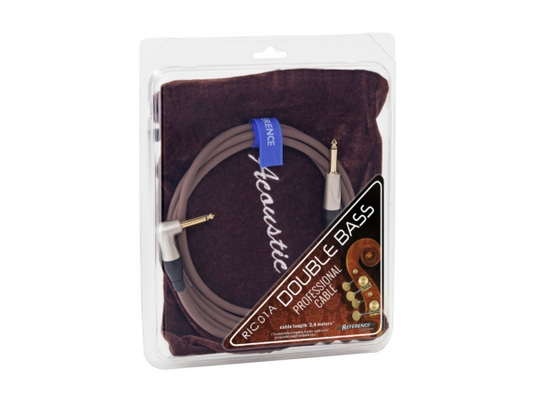 Reference - Double Bass Cable Pack