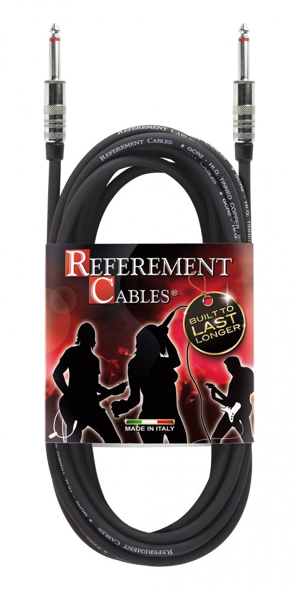 Reference - Referement - GCR2 - Cavo Strumenti - Connettori PROLITE - 3m